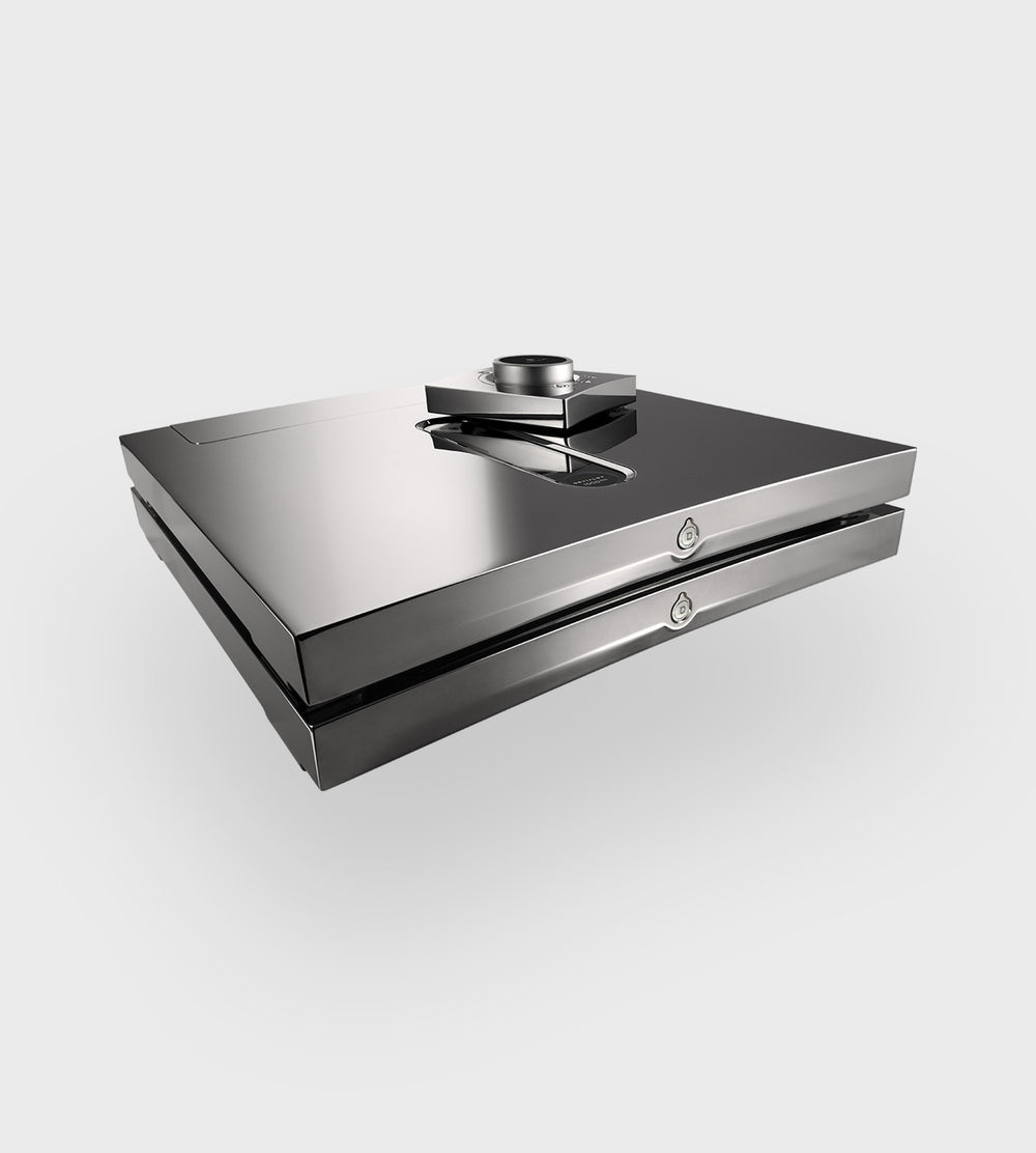 Devialet Expert Pro 1000 Dual Mono - Alma Music and Audio - San Diego, California
