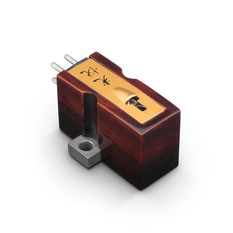 Koetsu Rosewood Signature Platinum MC Cartridge - Alma Music and Audio - San Diego, California