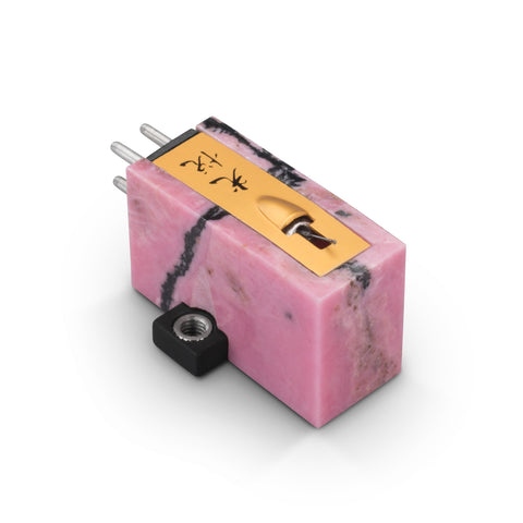 Koetsu Rhodonite MC Cartridge - Alma Music and Audio - San Diego, California