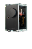 ENIGMAcoustics Athena A1 Single-Ended Triode Tube Hybrid Headphone Amplifier - Alma Music and Audio - San Diego, California