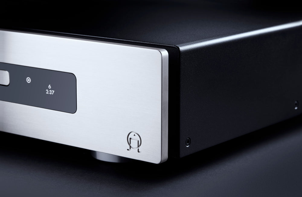Primare CD35 Prisma CD and Network Player - Alma Music and Audio - San Diego, California