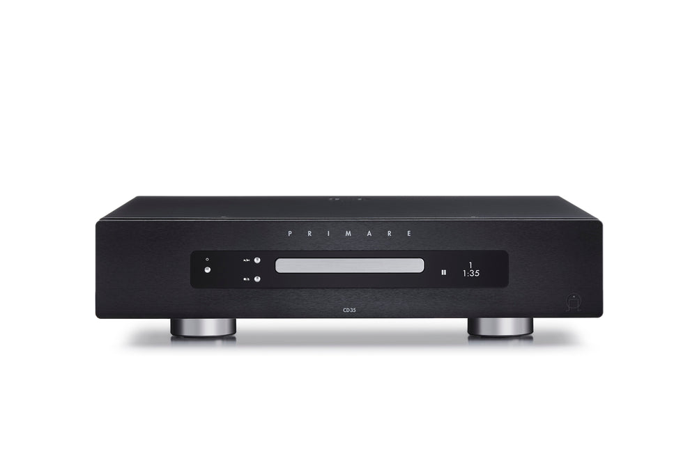 Primare CD35 CD Player - Alma Music and Audio - San Diego, California