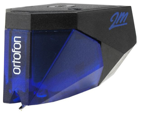 Ortofon 2M Blue Cartridge - Alma Music and Audio - San Diego, California