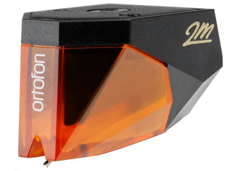 Ortofon 2M Bronze Cartridge - Alma Music and Audio - San Diego, California