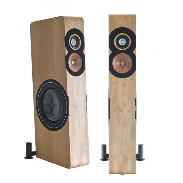 Boenicke W13 Loudspeakers - Alma Music and Audio - San Diego, California