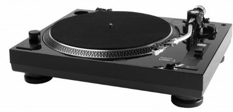 Music Hall USB-1 Turntable [w/ Audio Technica AT3600L Cartridge] - Alma Music and Audio - San Diego, California