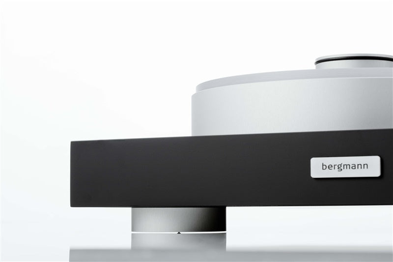 Bergmann Magne System - Alma Music and Audio - San Diego, California