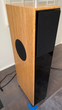 DeVore Fidelity Gibbon X Loudspeakers [Previously Owned] - Alma Music and Audio - San Diego, California