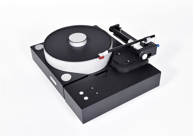 Bergmann Galder Turntable - Alma Music and Audio - San Diego, California