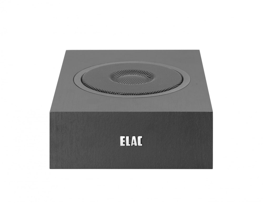 ELAC Debut 2.0 A4.2 Atmos Modules - Alma Music and Audio - San Diego, California