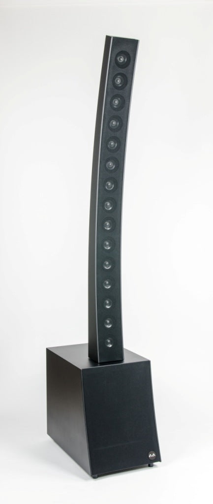 Audio Alto AA LA17 OB MkII Loudspeakers - Alma Music and Audio - San Diego, California