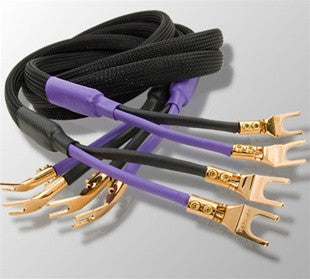 Audio Art Cable SC-5SE Speaker Cable [6 feet Spade] - Alma Music and Audio - San Diego, California