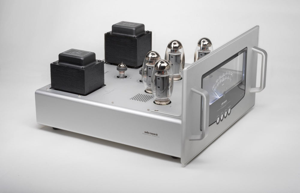 Audio Research Reference 160M Monoblock Power Amplifier - Alma Music and Audio - San Diego, California