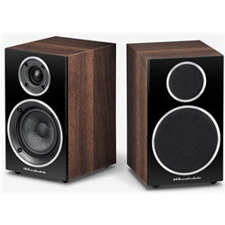 Wharfedale Diamond 210 Speakers - Alma Music and Audio - San Diego, California