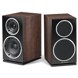 Wharfedale Diamond 220 Speakers - Alma Music and Audio - San Diego, California