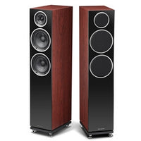 Wharfedale Diamond 230 Speakers - Alma Music and Audio - San Diego, California