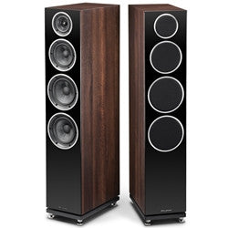 Wharfedale Diamond 240 Speakers - Alma Music and Audio - San Diego, California