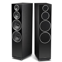 Wharfedale Diamond 250 Speakers - Alma Music and Audio - San Diego, California