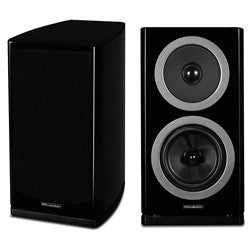 Wharfedale Reva-1 Bookshelf Speakers - Alma Music and Audio - San Diego, California