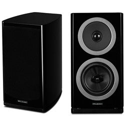Wharfedale Reva-2 Bookshelf Speakers - Alma Music and Audio - San Diego, California