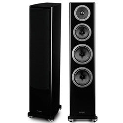 Wharfedale Reva-3 Floorstanding Loudspeakers - Alma Music and Audio - San Diego, California