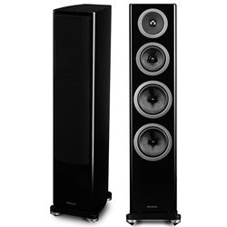 Wharfedale Reva-4 Floorstanding Loudspeakers - Alma Music and Audio - San Diego, California
