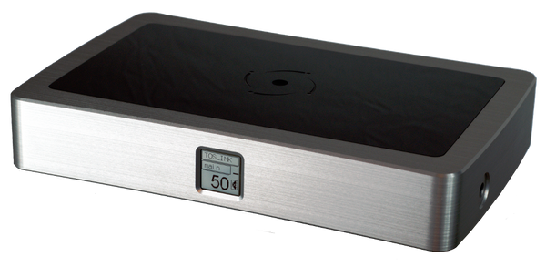 Exogal Comet DAC Plus - Alma Music and Audio - San Diego, California