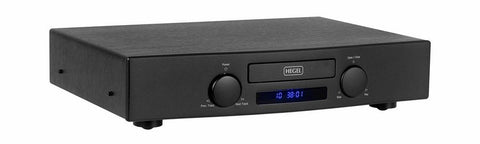 Hegel CDP2A MK2 CD Player - Alma Music and Audio - San Diego, California
