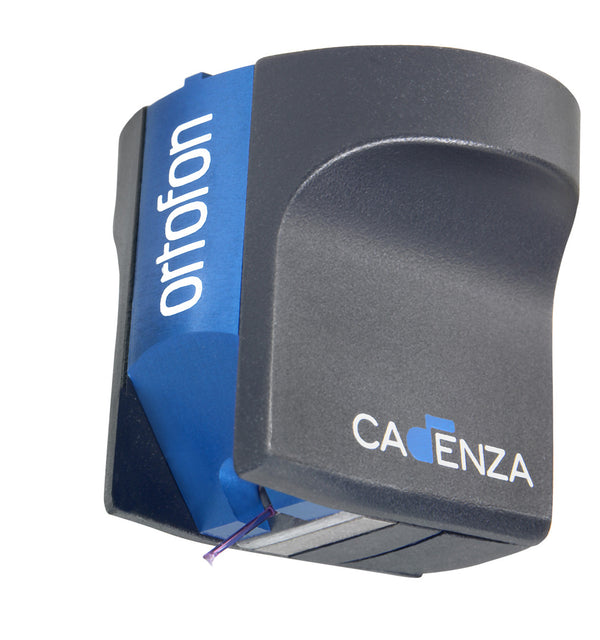 Ortofon MC Cadenza Blue Cartridge - Alma Music and Audio - San Diego, California