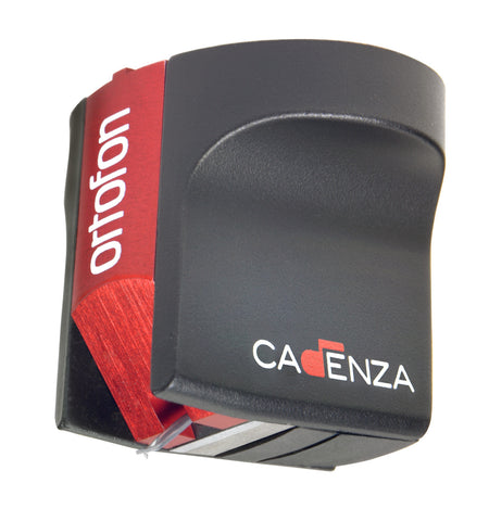 Ortofon MC Cadenza Red Cartridge - Alma Music and Audio - San Diego, California