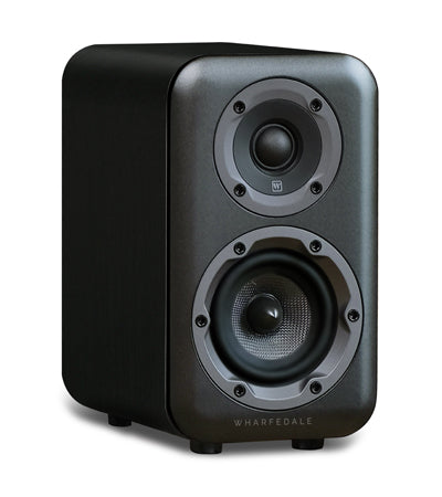 Wharfedale D310 Speakers - Alma Music and Audio - San Diego, California