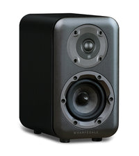 Wharfedale D320 Speakers - Alma Music and Audio - San Diego, California