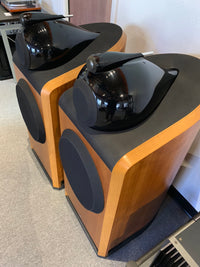 B&W Nautilus 801 Speakers [Previously Owned] - Alma Music and Audio - San Diego, California