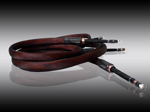 Evolution Acoustics DRSC Speaker Cables - Alma Music and Audio - San Diego, California