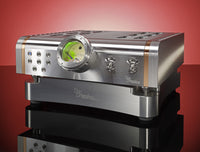 Dan D'Agostino Momentum Integrated Amplifier - Alma Music and Audio - San Diego, California