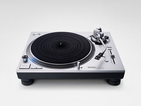 Technics Grand Class SL-1200GR Turntable