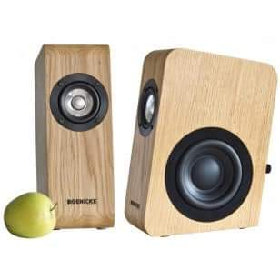 Boenicke W5 Loudspeakers - Alma Music and Audio - San Diego, California