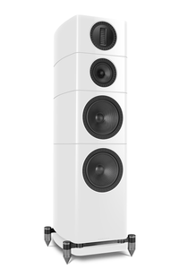 Wharfedale Elysian 4 Floorstanding Loudspeaker - Alma Music and Audio - San Diego, California