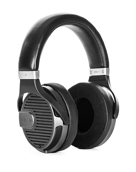 QUAD ERA-1 Planar Diaphram Headphones - Alma Music and Audio - San Diego, California