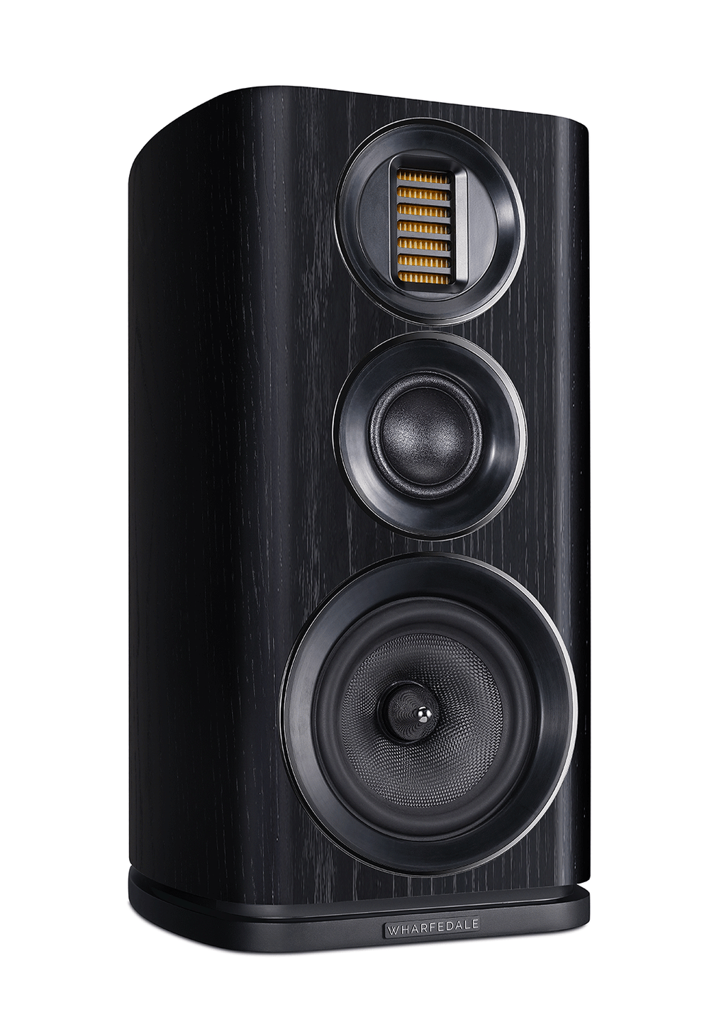 Wharfedale EVO 4.2 Speakers - Alma Music and Audio - San Diego, California