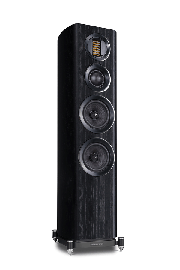 Wharfedale EVO 4.3 Speakers - Alma Music and Audio - San Diego, California