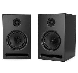 Epos K1 Stand-mount Speakers - Alma Music and Audio - San Diego, California
