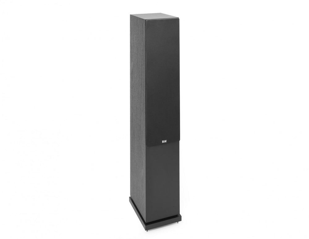 ELAC Debut 2.0 F6.2 Floorstanding Speaker - Alma Music and Audio - San Diego, California