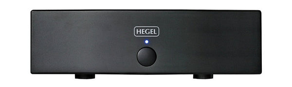Hegel H20 Stereo Amplifier - Alma Music and Audio - San Diego, California