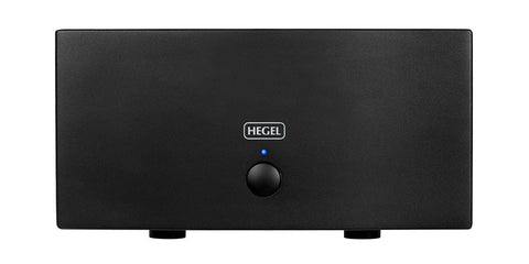 Hegel H4SE Stereo Amplifier - Alma Music and Audio - San Diego, California