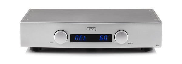 Hegel HD30 DAC - Alma Music and Audio - San Diego, California