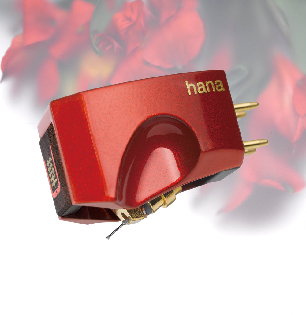 HANA Umami Red Cartridge
