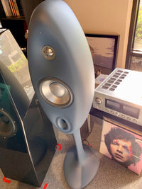 Vivid Audio Oval v1.5SE [Previously Owned] - Alma Music and Audio - San Diego, California