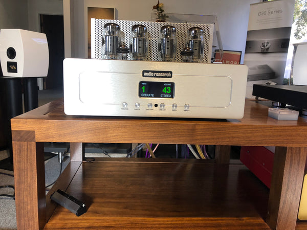 Audio Research VSi75 Integrated Amp [Previously Owned] - Alma Music and Audio - San Diego, California