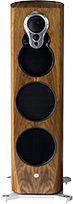 Linn Klimax Exakt 350 Speakers [Active] - Alma Music and Audio - San Diego, California